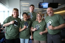 Covenant Team Photo