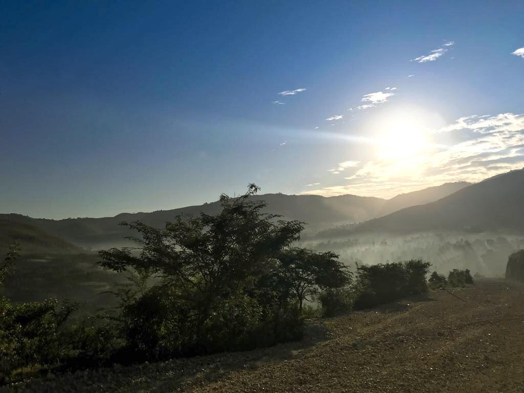 Haiti SUNRISE
