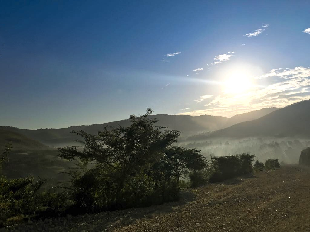 Haiti SUNRISE